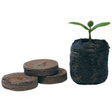 Jiffy peat disc for 41mm sowing 50 pieces